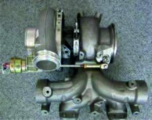 Turbo DAF 105